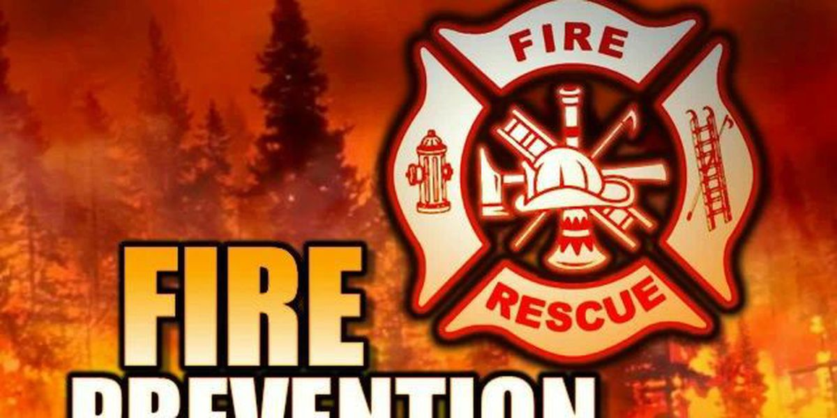 Bay St. Louis fire department offers life saving tips