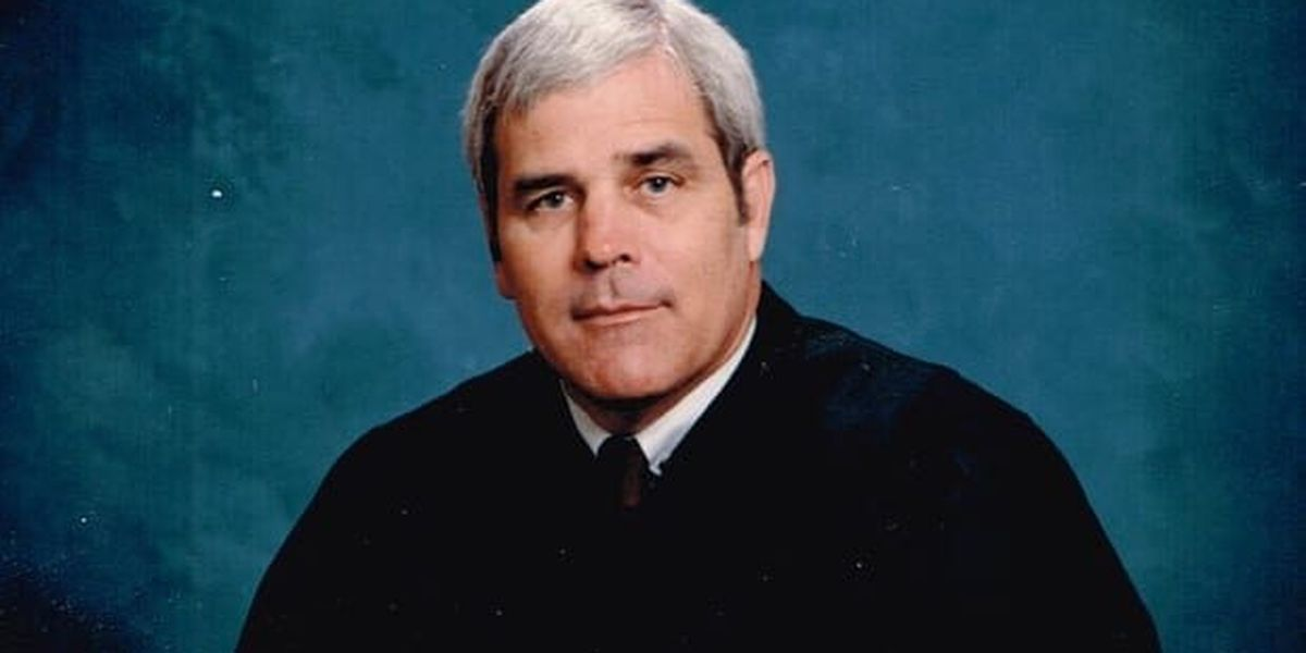 Longtime Coast attorney, federal court judge dies at the age of 81