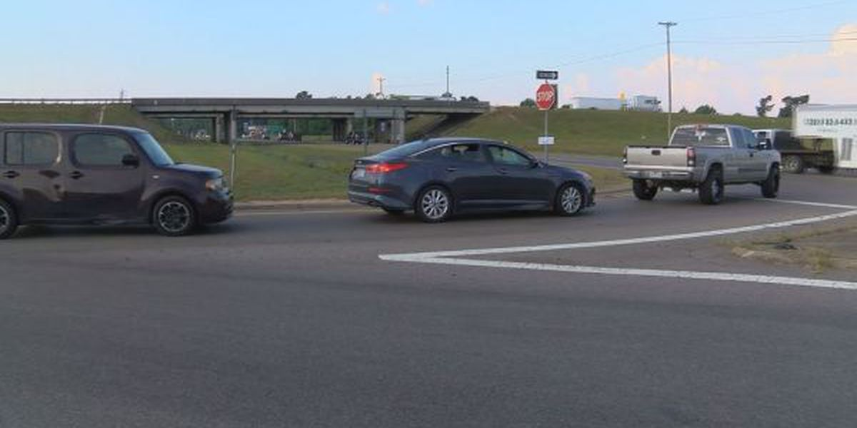 Supervisors hoping for safety improvements at Harrison Co. interstate exit