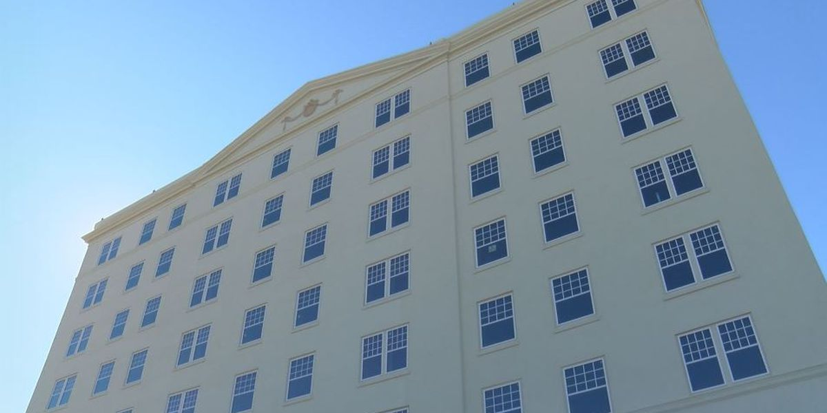 Old Markham Hotel finally getting new renovations