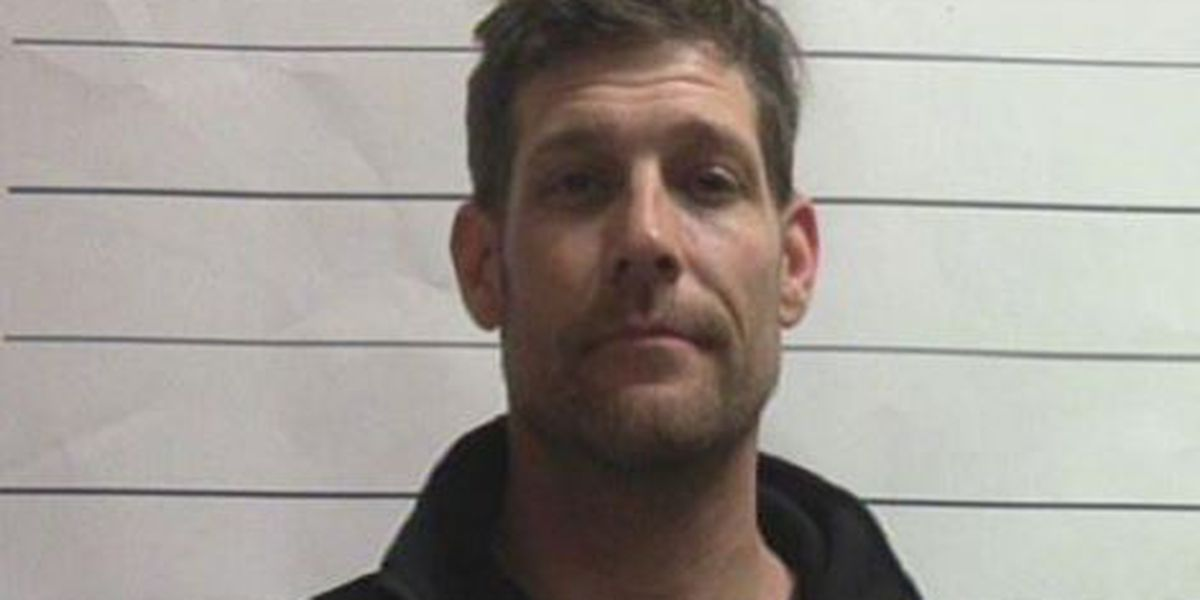 Suspect arrested for theft of artists carts in the French Quarter, pushing them into Mississippi River