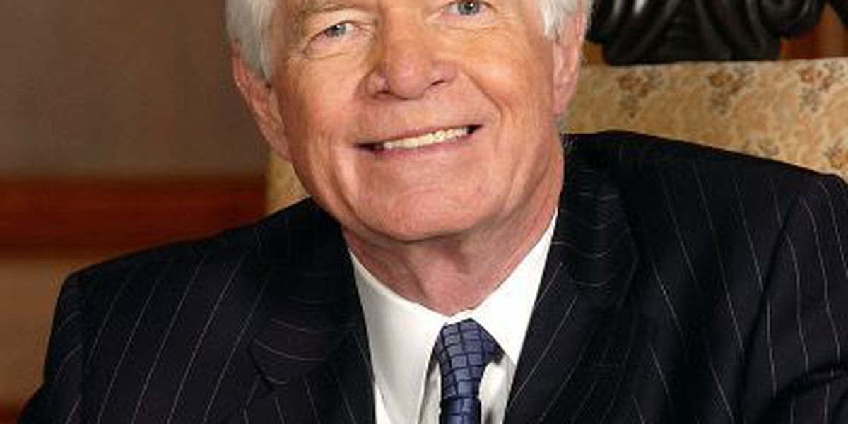 Sen. Cochran recommends 10 new war ships