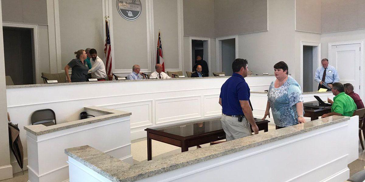 Long Beach city leaders explore budget cuts, tax abatements
