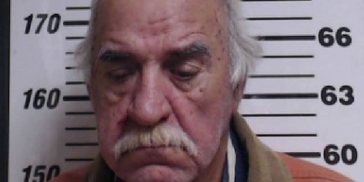 Gulfport man charged with felony DUI for the second time
