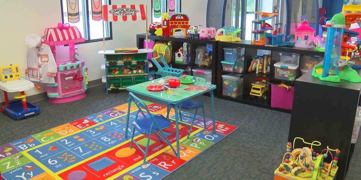 New autism center opens in Gulfport