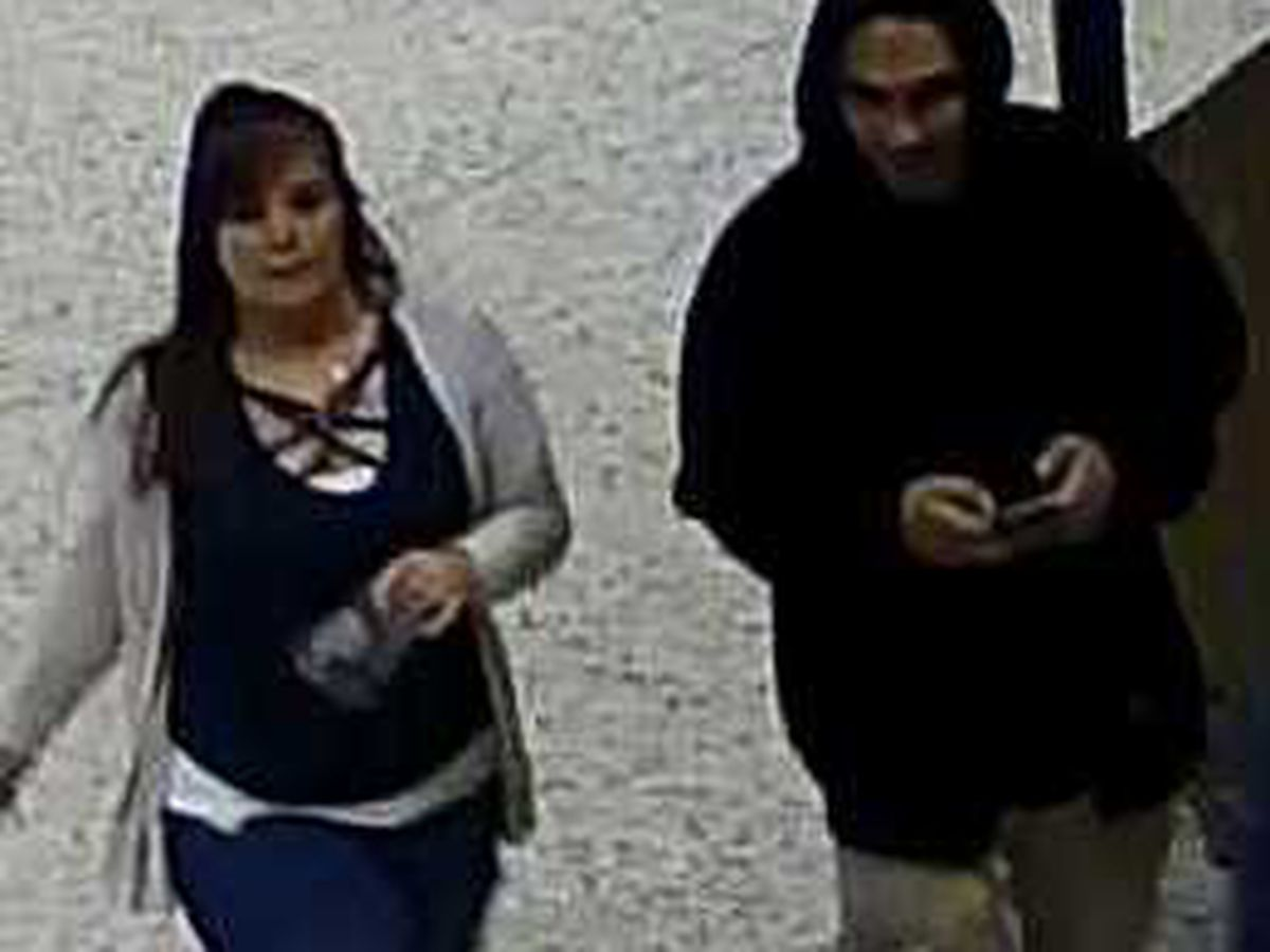 Police: Two wanted in connection with Coliseum assault death have been identified