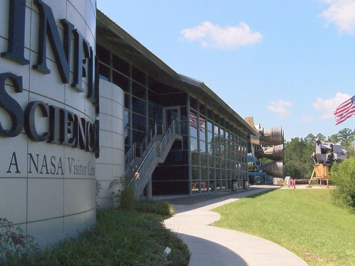 Infinity Science Center to close at year's end with hopes of being back open in April