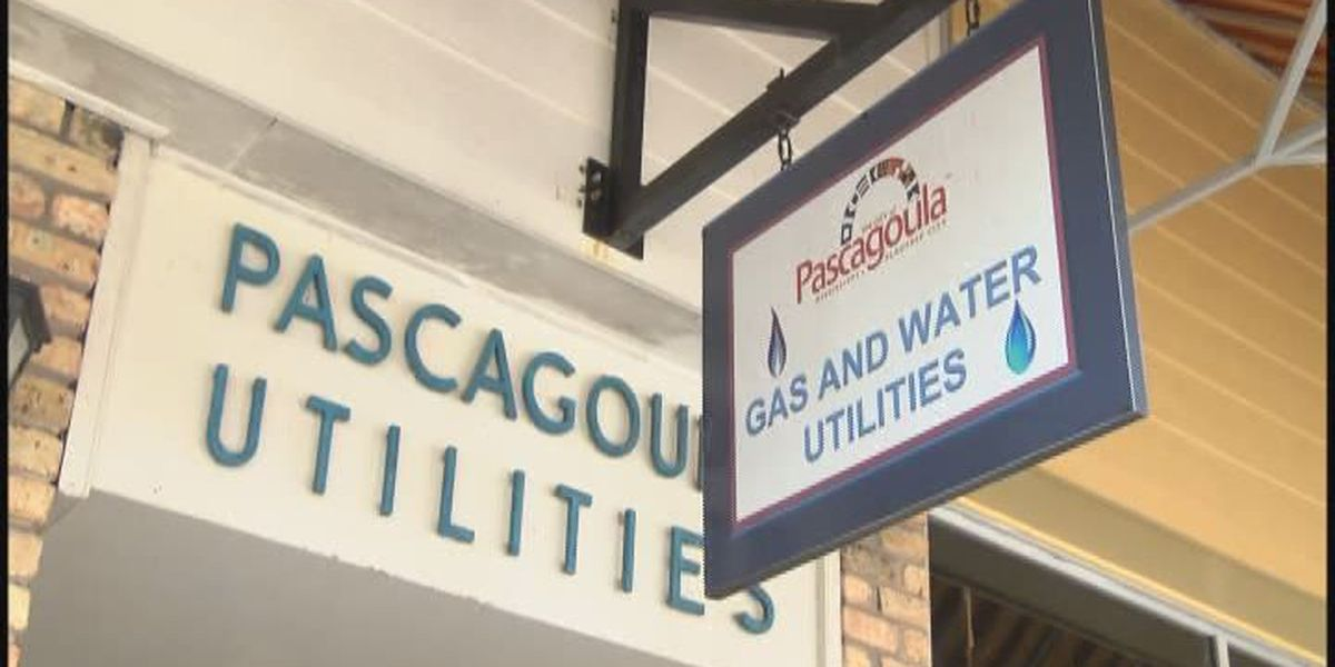 Pascagoula considers re-adjusting utility rates