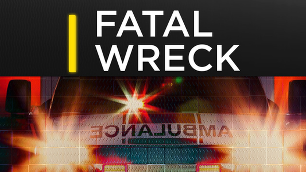 Car hits, kills pedestrian in Jackson County wreck