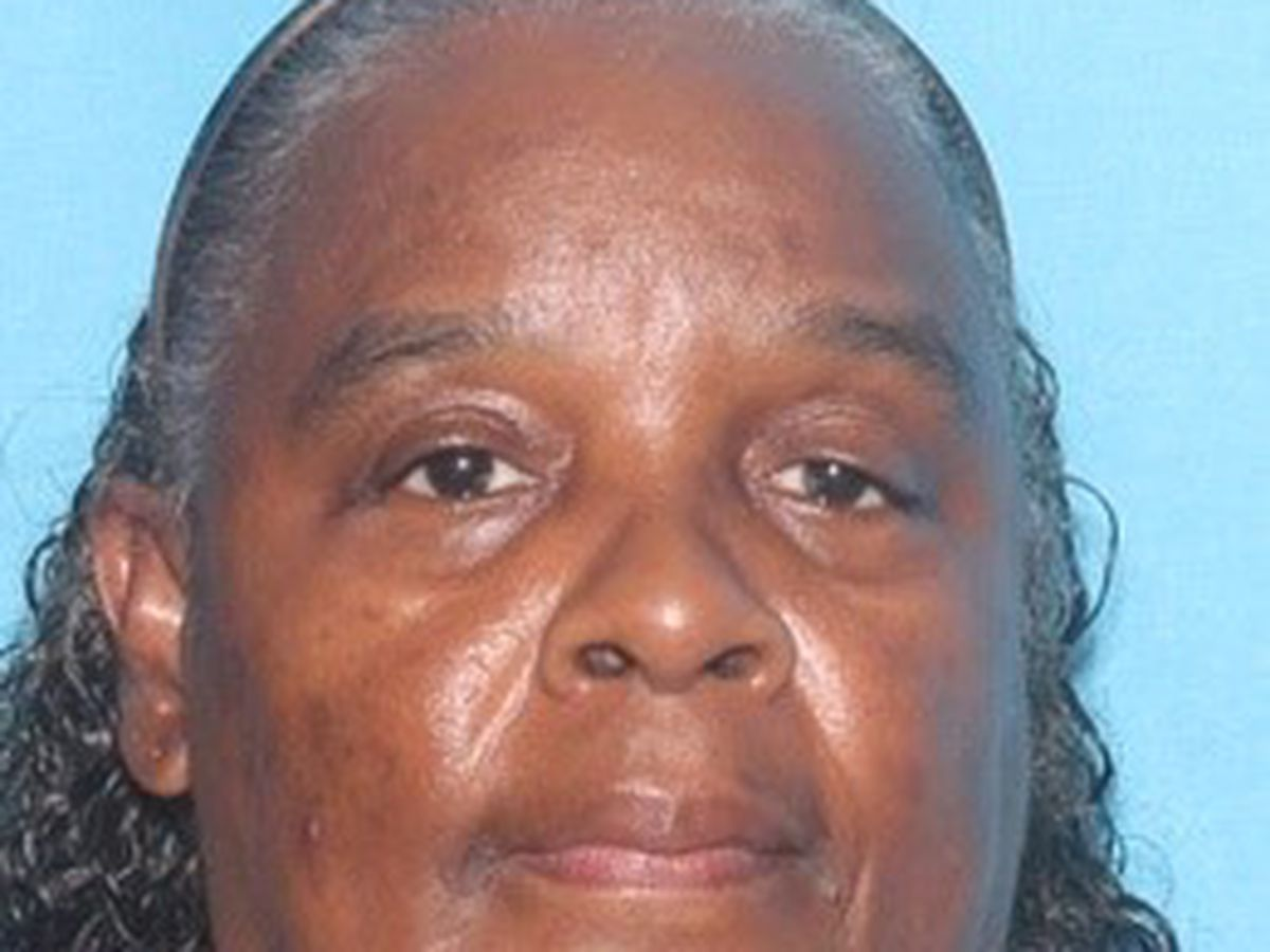 UPDATE: Missing Gulfport woman located and safe