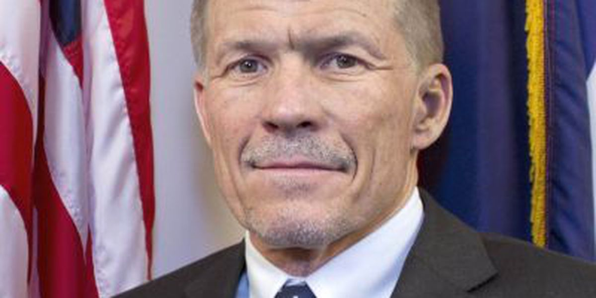 MDOC Commissioner: 'I have an agency to run'
