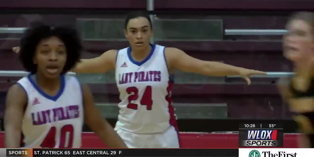 Lady Pirates improve to 11-0, other Coast basketball action