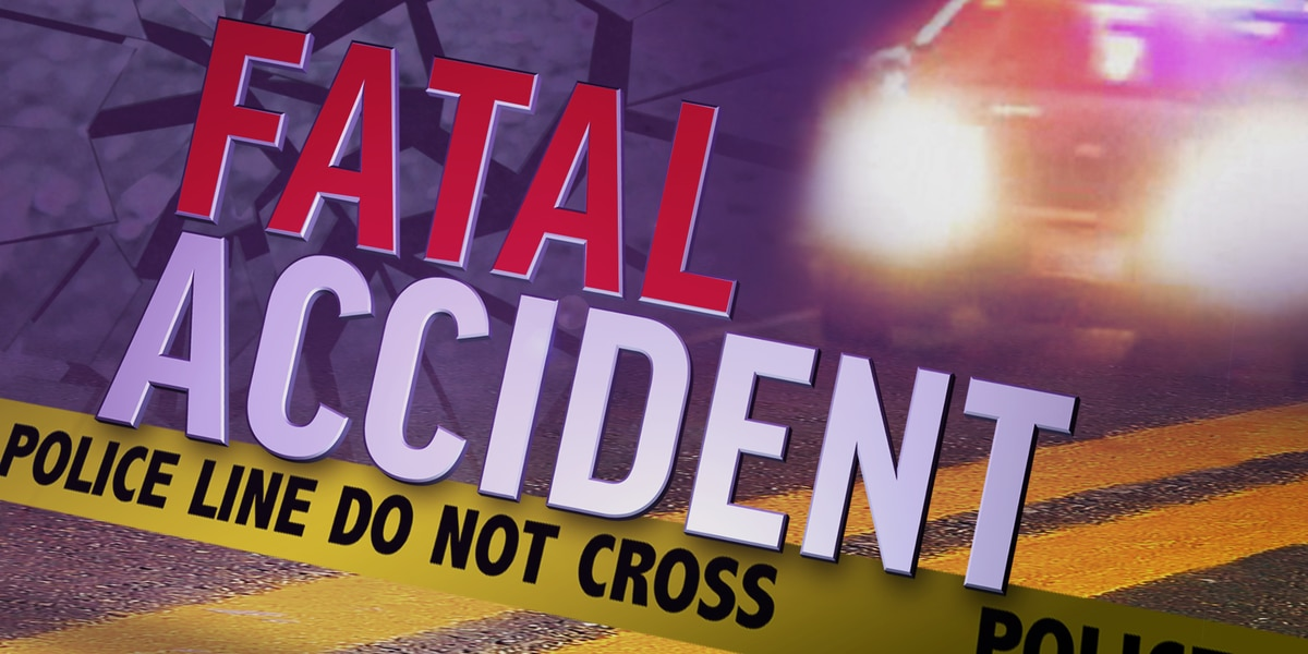 Two killed in fatal crash on Highway 603 in Hancock County