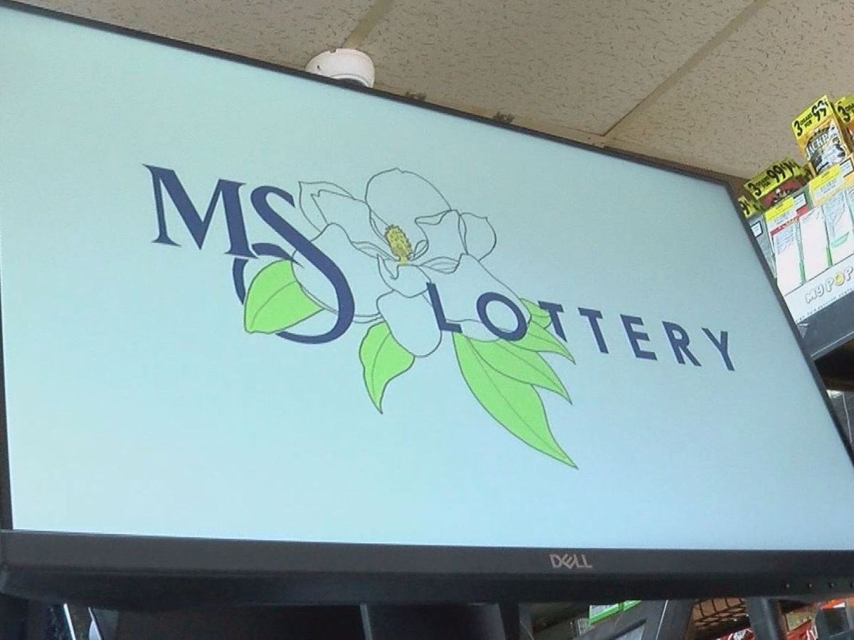 Excitement grows as lottery machines begin arriving at Mississippi businesses