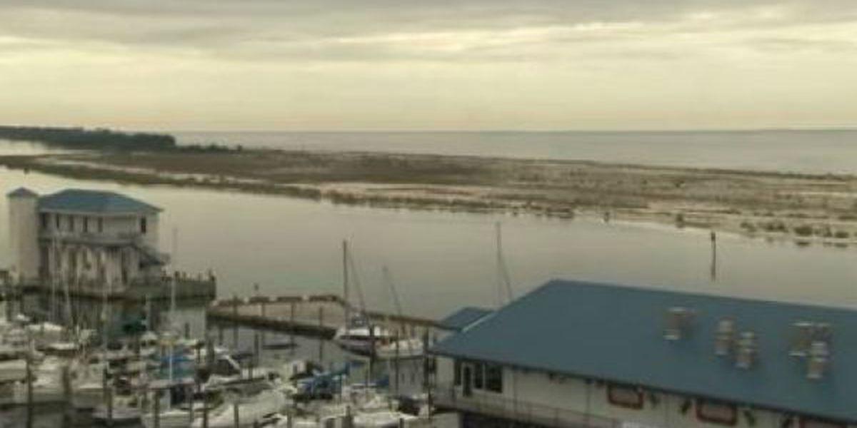 Deer Island Pier Project moving forward
