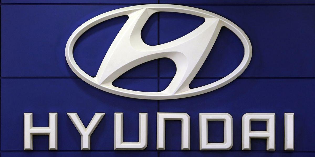 Hyundai and Kia recalling 168,000 cars over engine fire problem