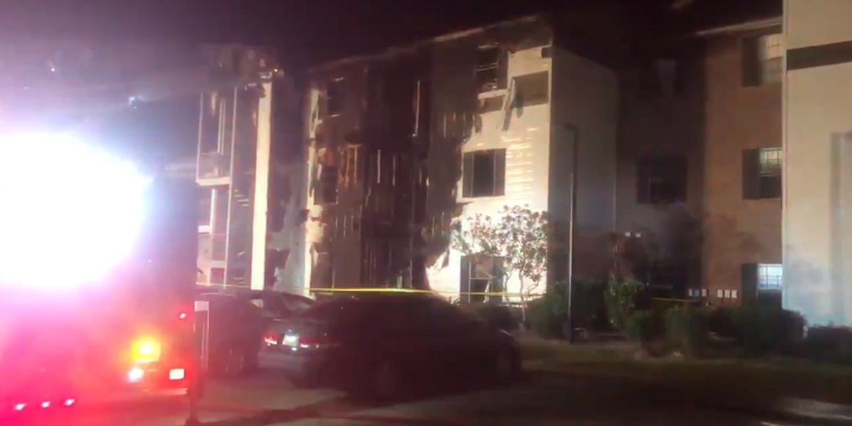 Investigators: Electrical issues likely started Gulfport apartment fire
