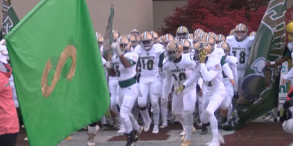 Poplarville enjoyed a banner-season despite 27-12 loss to Lafayette in 4A title game