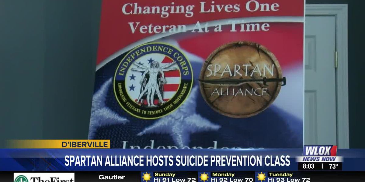 Nonprofit aims to train people on triggers associated with veterans and first responders