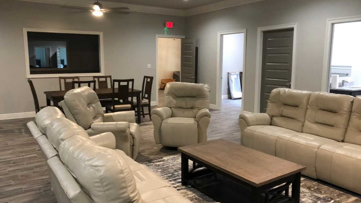 More help for addiction treatment arriving to South Mississippi