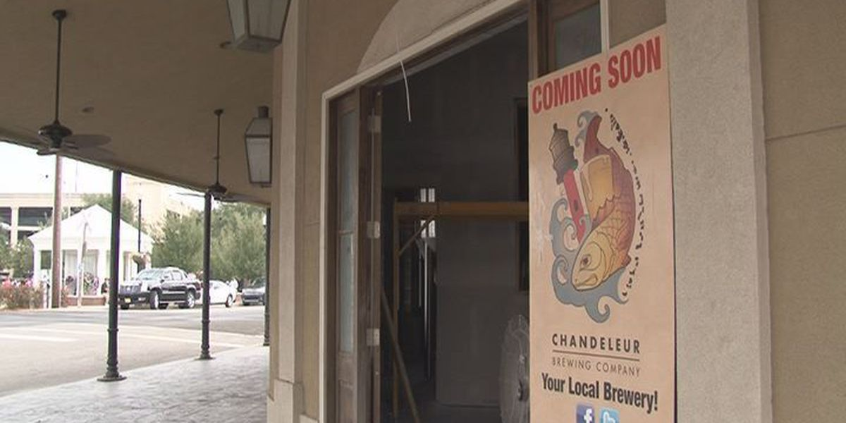 New brewery coming to downtown Gulfport