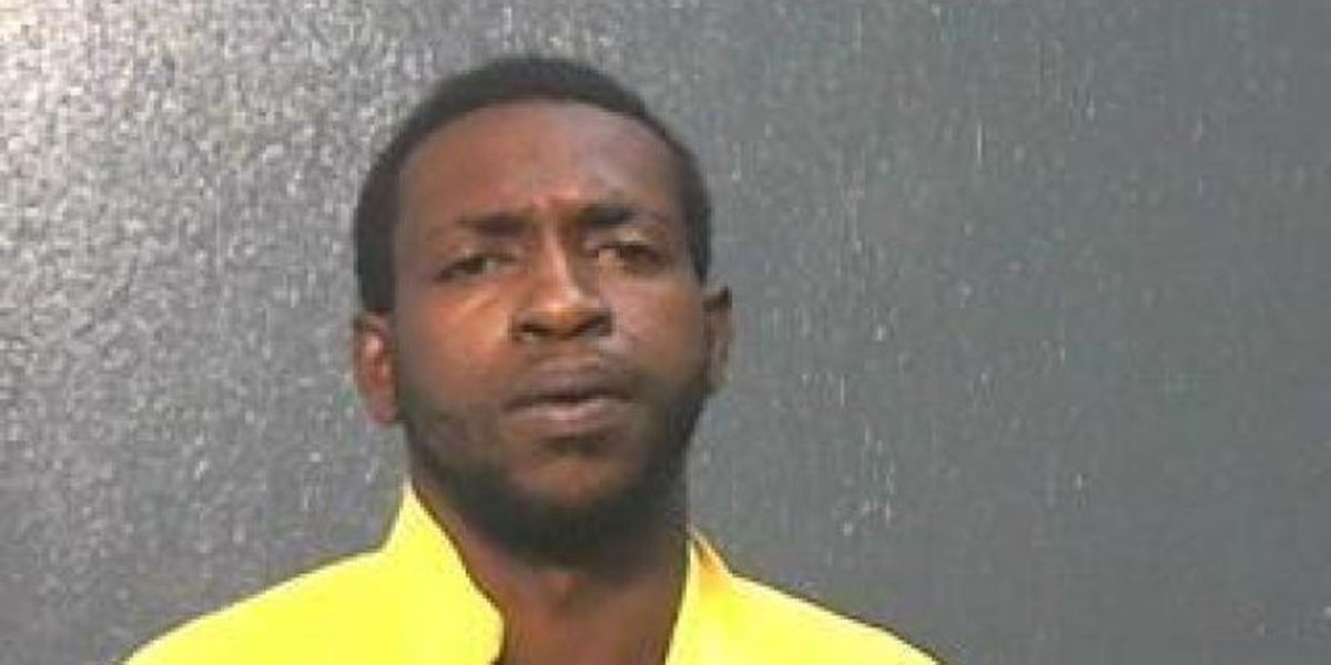 Man found not guilty of capital murder after retrial now being sent back to prison