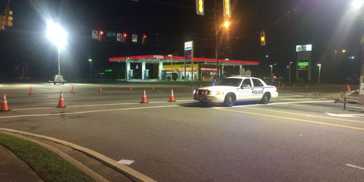 Repair work to begin on Pass Rd./Popp's Ferry traffic lights