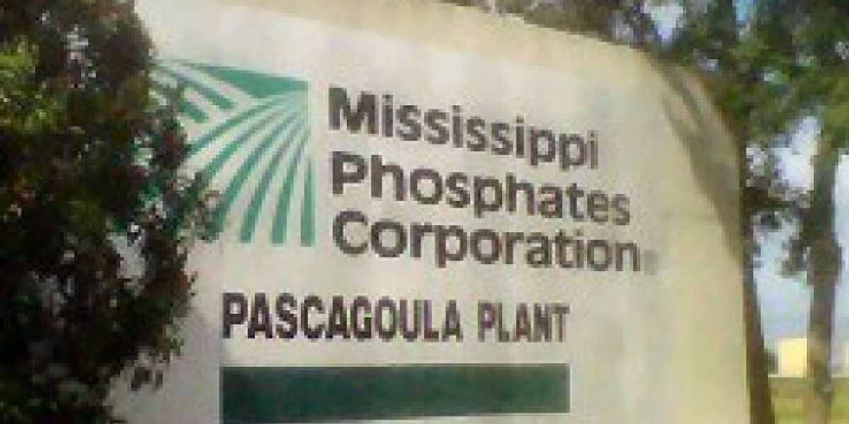 Mississippi Phosphates Corp. Pleads Guilty to Clean Water Act violation