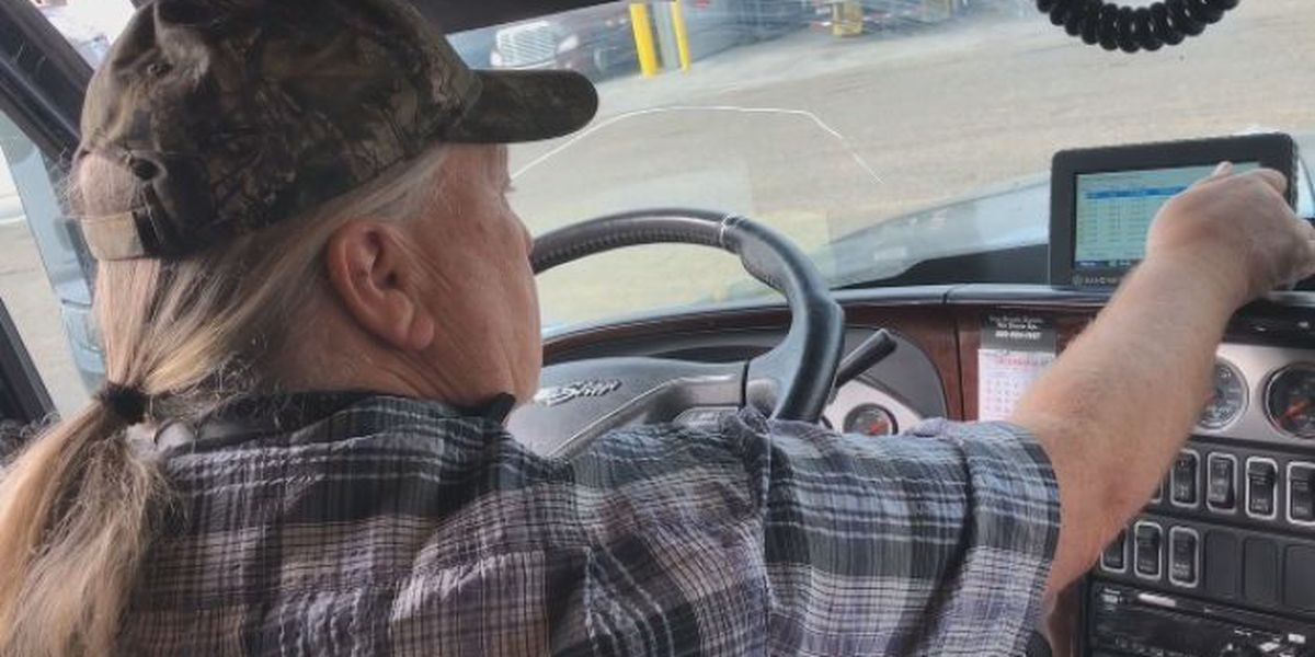 Truckers say new ELD mandate will raise the price of goods