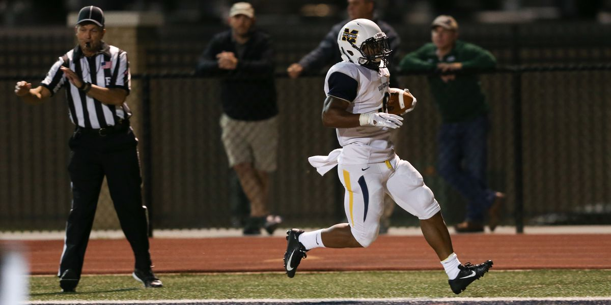 Former Gulf Coast, Stone running back commits to South Alabama