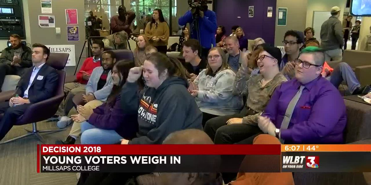 Young voters weigh in on Senate special election issues