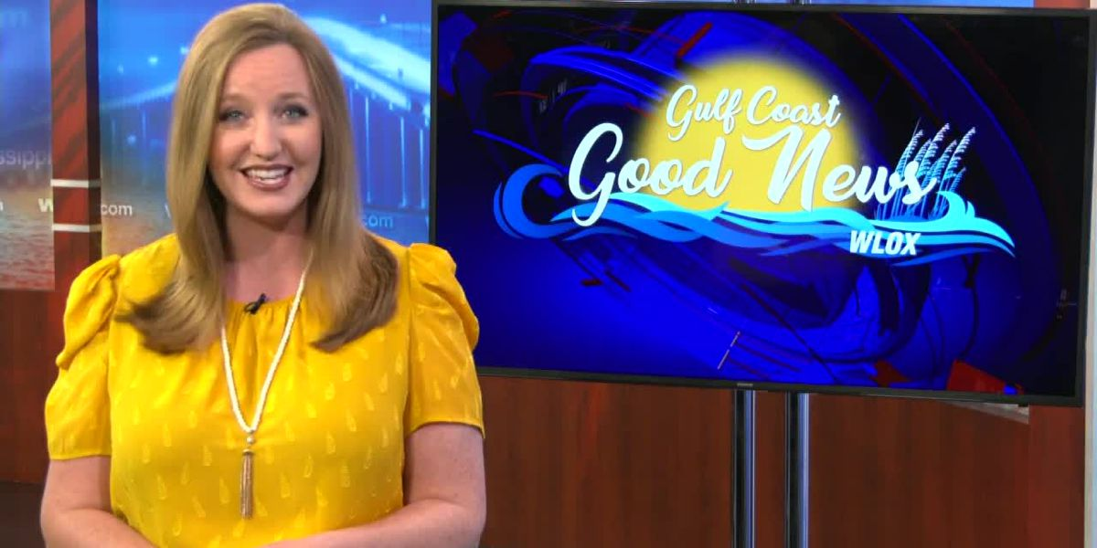 Gulf Coast Good News - Episode 79