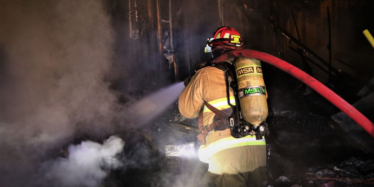 Over $623K in federal grant money awarded to Harrison Co. Fire Services