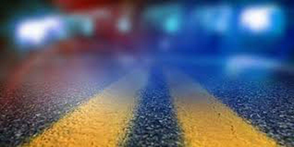 38-year-old Pascagoula woman killed in crash near Fountainbleau community