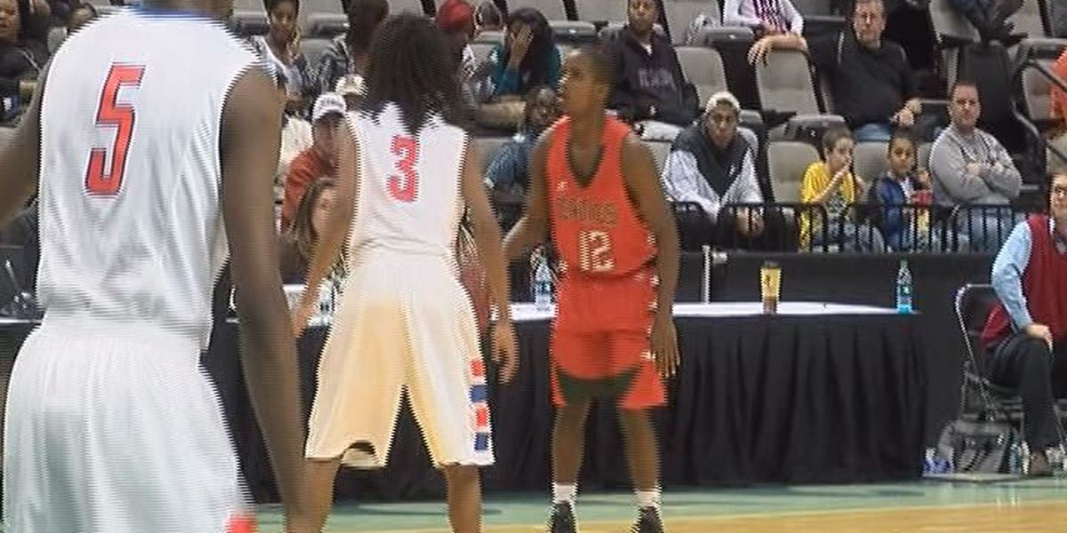 Mississippi Coast Coliseum has the experience to host the State High School Basketball Tournament