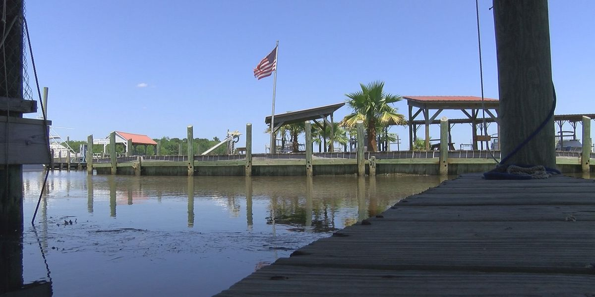 Largest marina in Jackson County has a new owner with eye toward the future