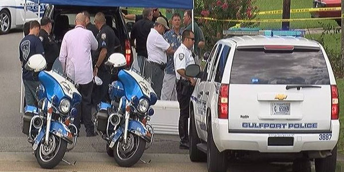 Grand Jury clears Gulfport officer in shooting investigation