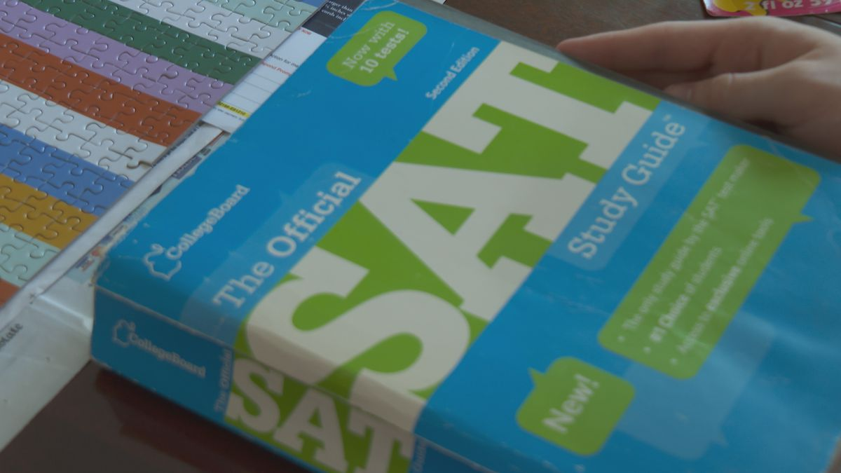 College Board discontinuing portions of the SAT to simplify demands on students