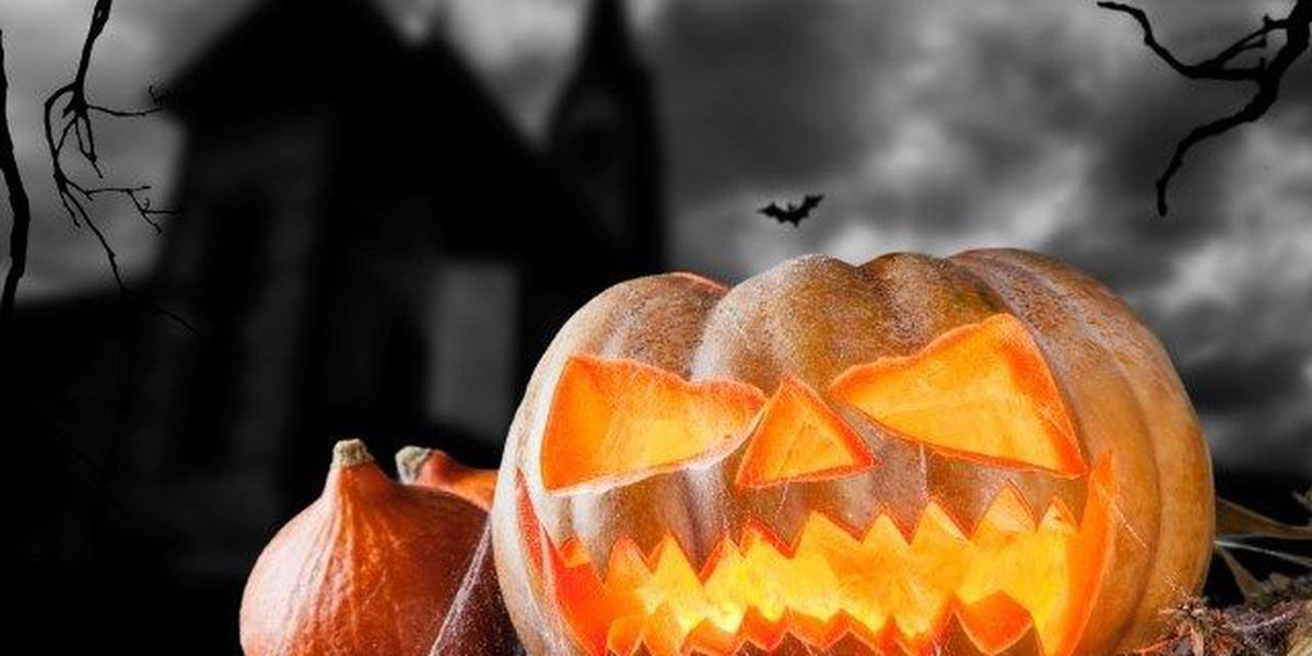 Two coast cities move trick-or-treating to Friday