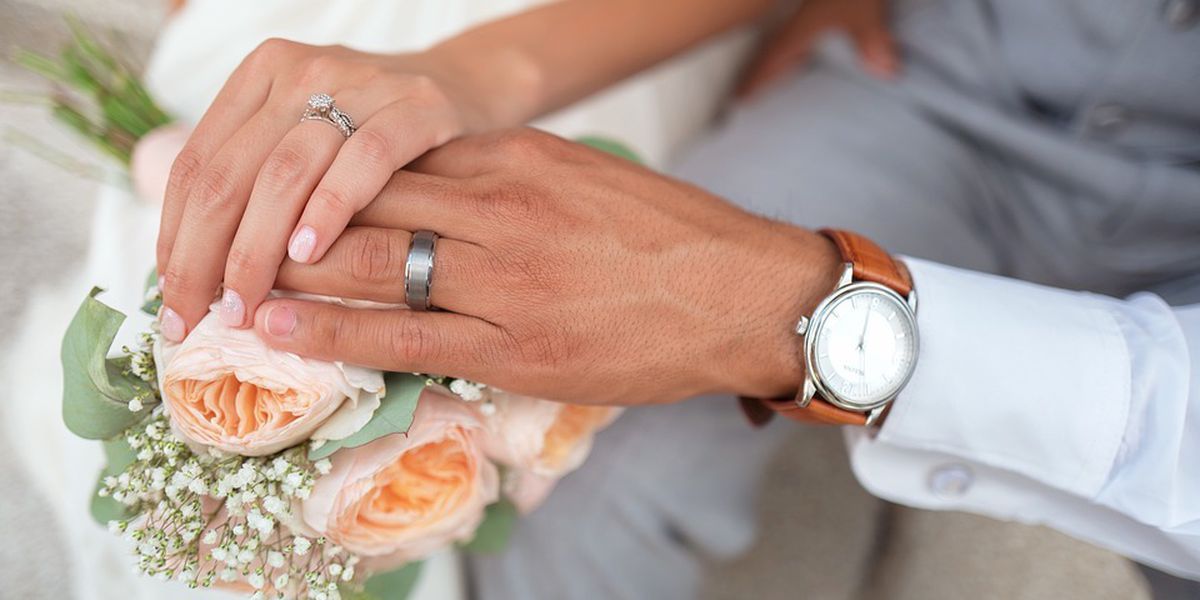 Study finds millennial marriages lowering national divorce rate
