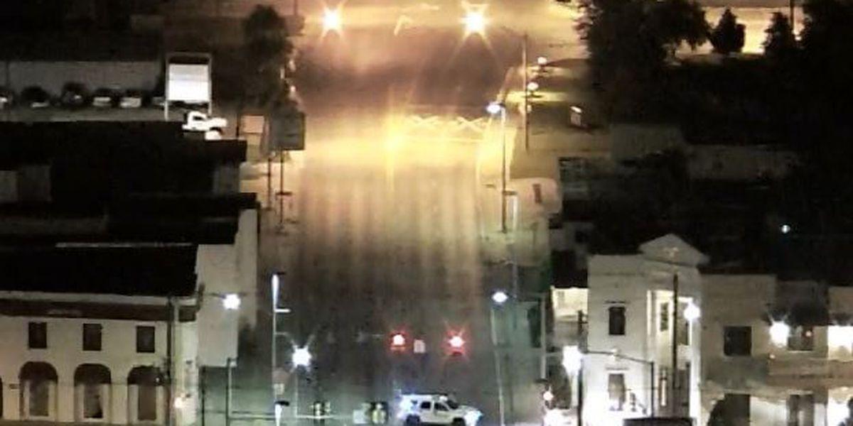 Authorities investigating possible ammonia leak in downtown Biloxi