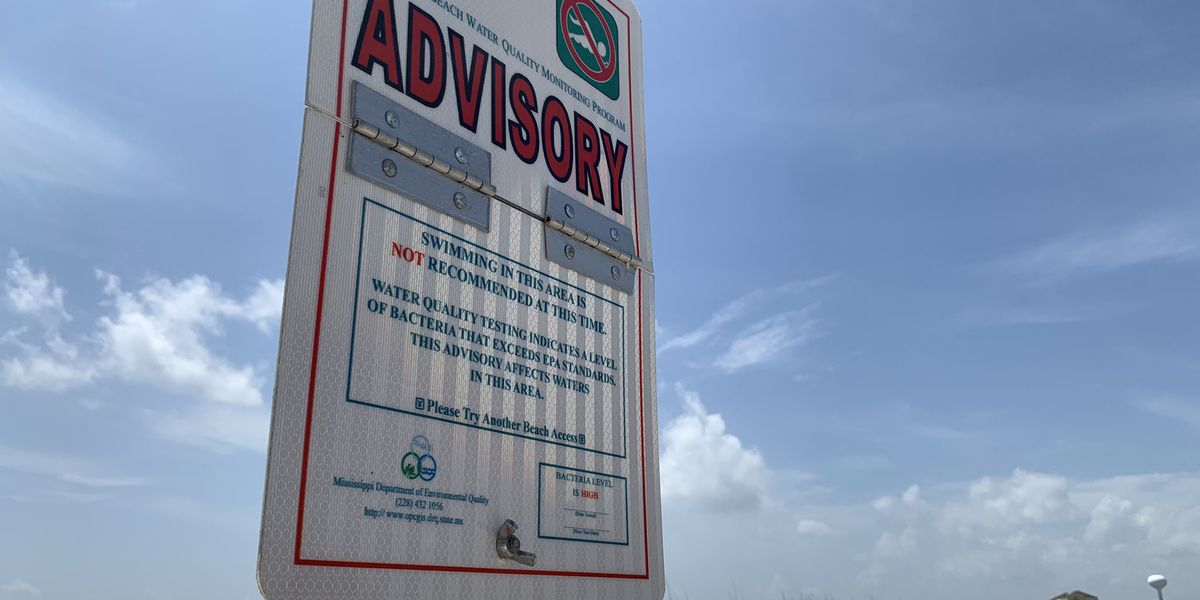 MDEQ warns residents about algae at Hancock County beaches