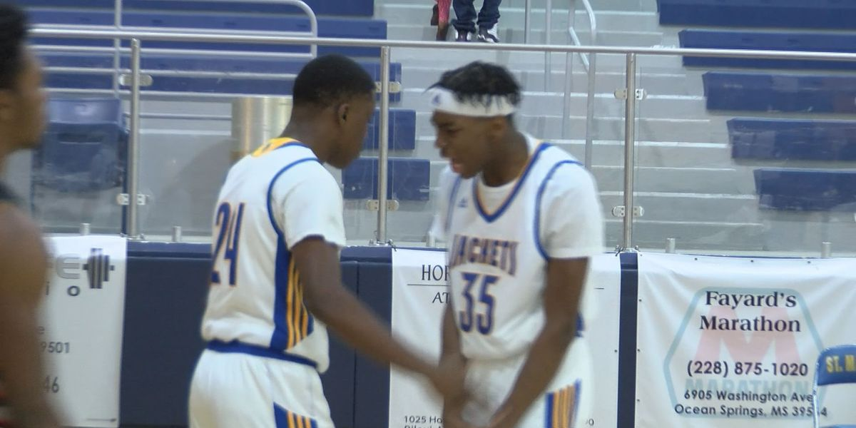 St. Martin advances to Championship, Gulfport to play for third in Invitational