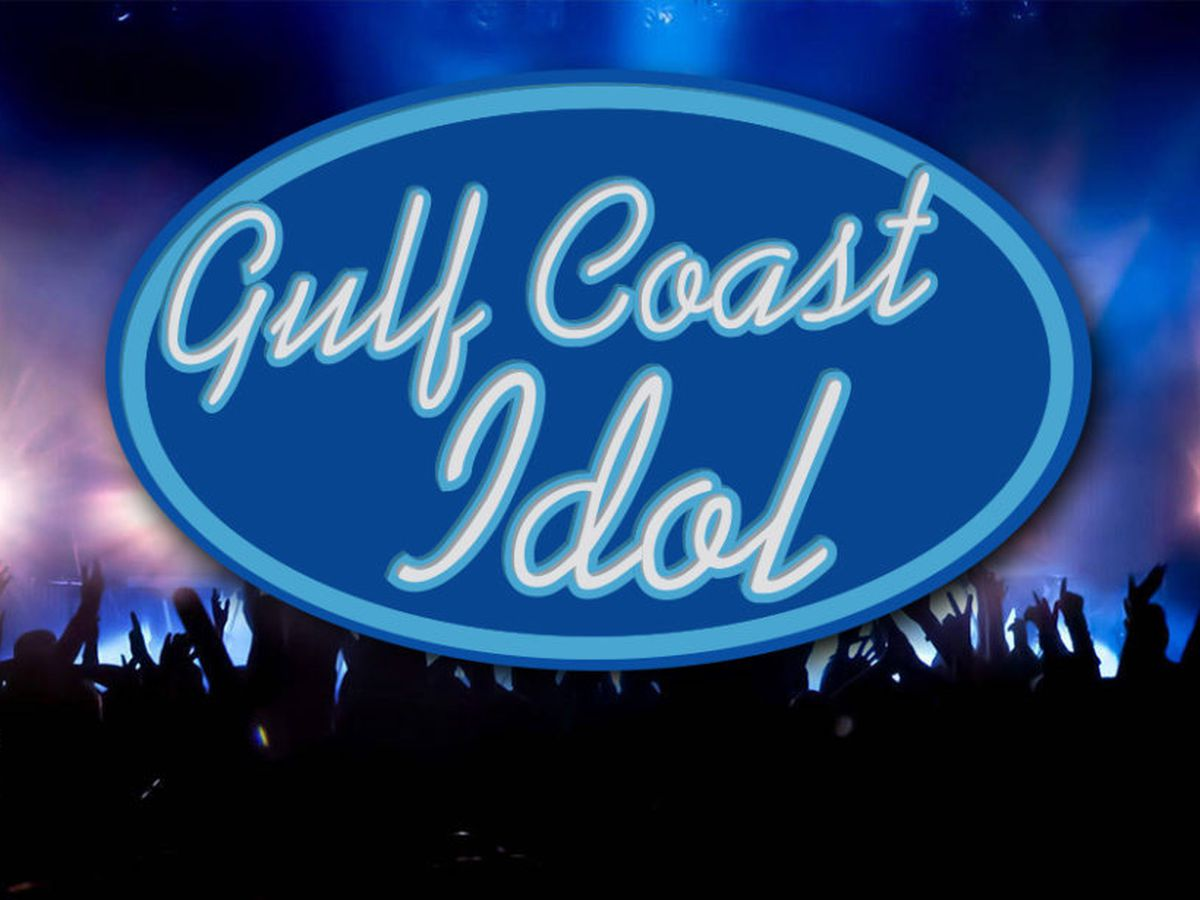 WATCH LIVE: Gulf Coast Idol auditions kick off in Biloxi