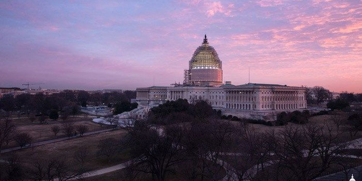 200 tickets available to watch the Pope address Congress