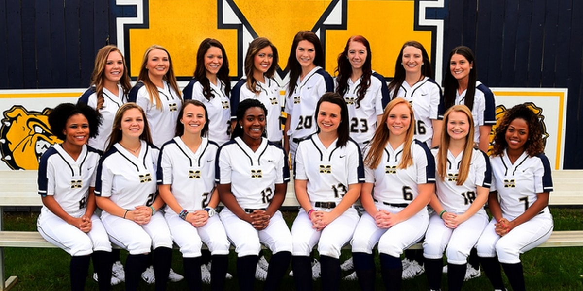 Mississippi Gulf Coast Lady Bulldogs leap to No. 3 in latest NJCAA softball poll