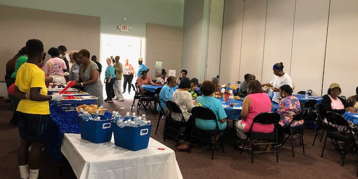 Inaugural financial literacy luncheon held in Moss Point