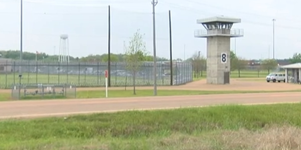 Gov. Reeves calls for Unit 29 at Parchman to close down