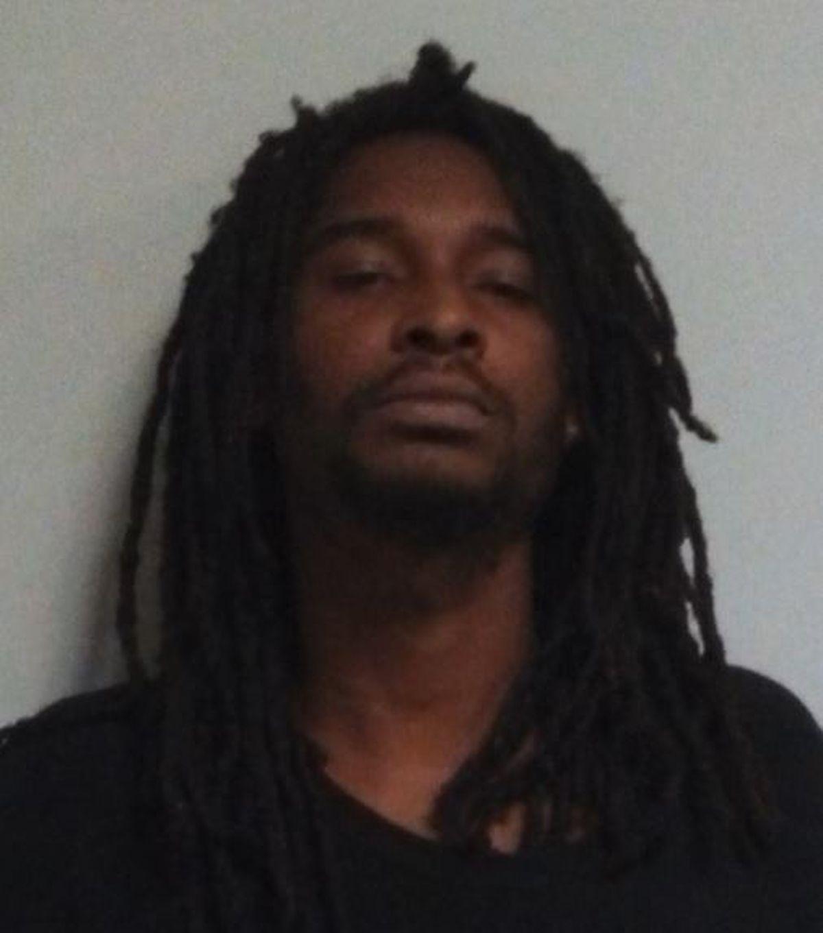 Jackson Man Arrested In Biloxi Shooting Case