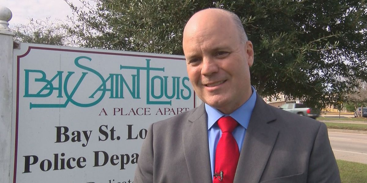Pass Christian names former Bay St. Louis chief as new top cop